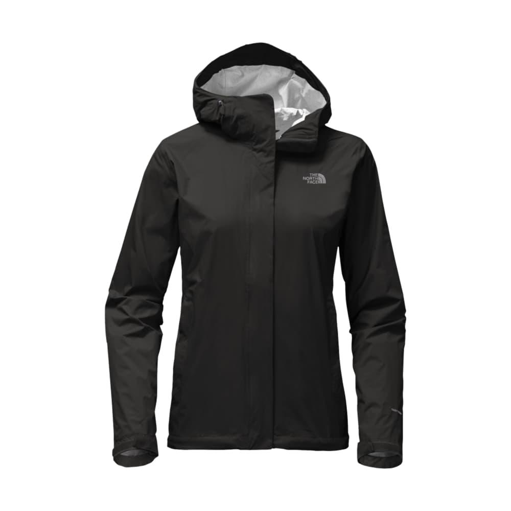 The North Face Women's Venture 2 Jacket BLACK_JK3