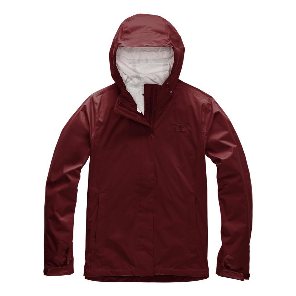 The North Face Women's Venture 2 Jacket GARNET_HBM