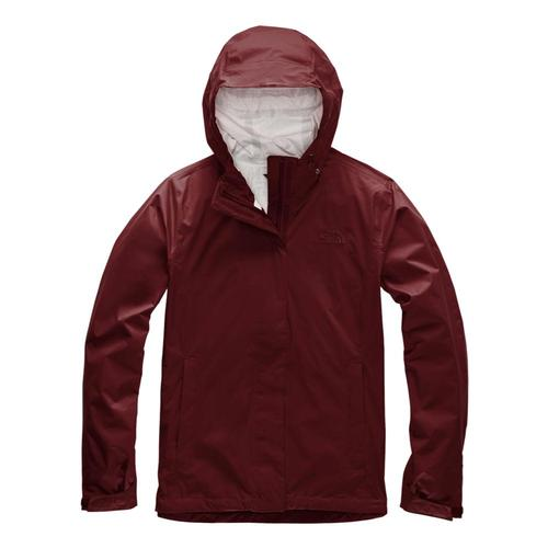 The North Face Women's Venture 2 Jacket Garnet_hbm