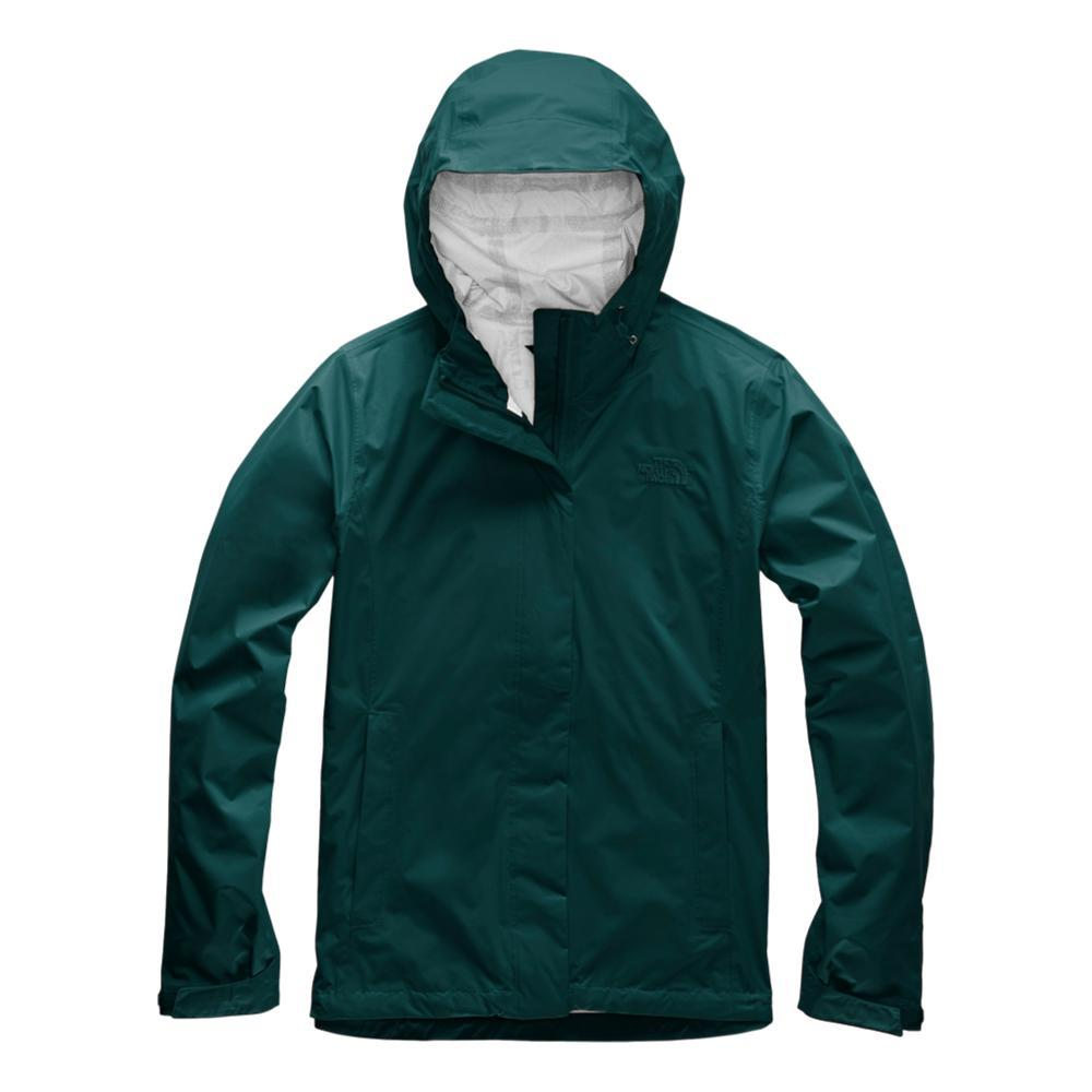 The North Face Women's Venture 2 Jacket GREEN_D7V