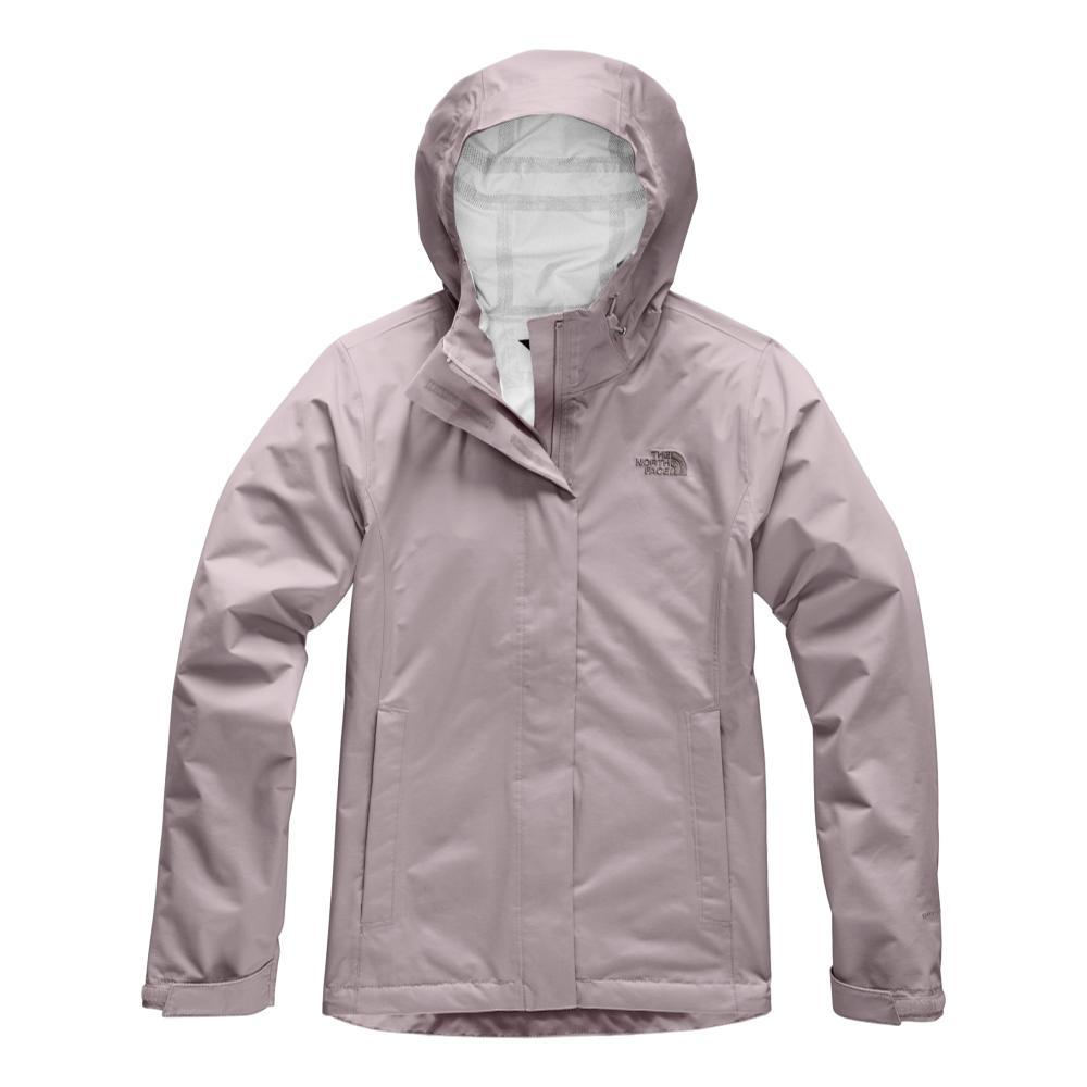 The North Face Women's Venture 2 Jacket PURPLE_D2Q
