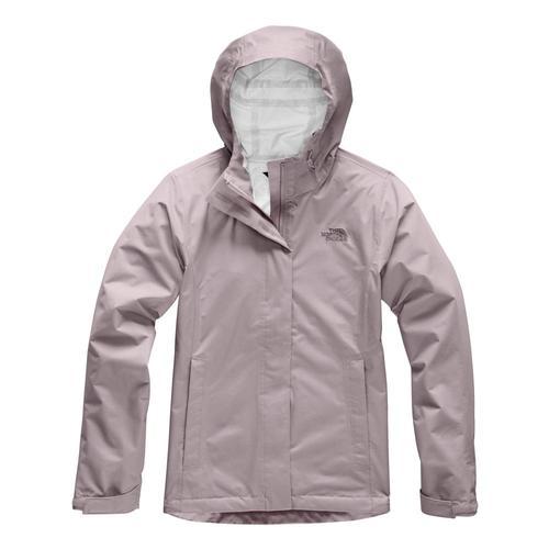 The North Face Women's Venture 2 Jacket Purple_d2q