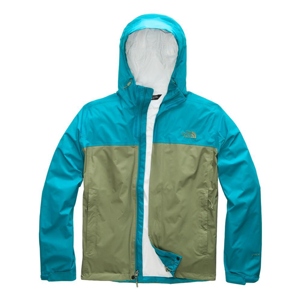 The North Face Men's Venture 2 Jacket AYJ_LEAFGRY