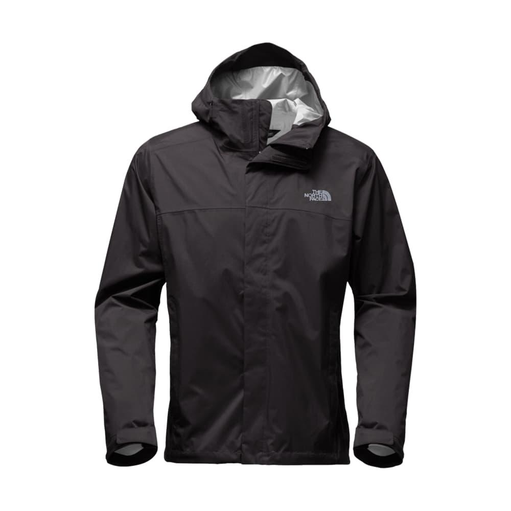 The North Face Men's Venture 2 Jacket BLACK_KX7