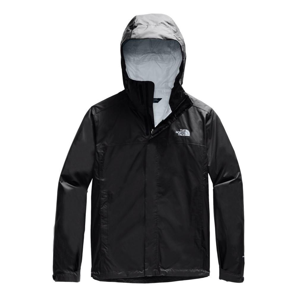 The North Face Men's Venture 2 Jacket BLKBLK_CX6