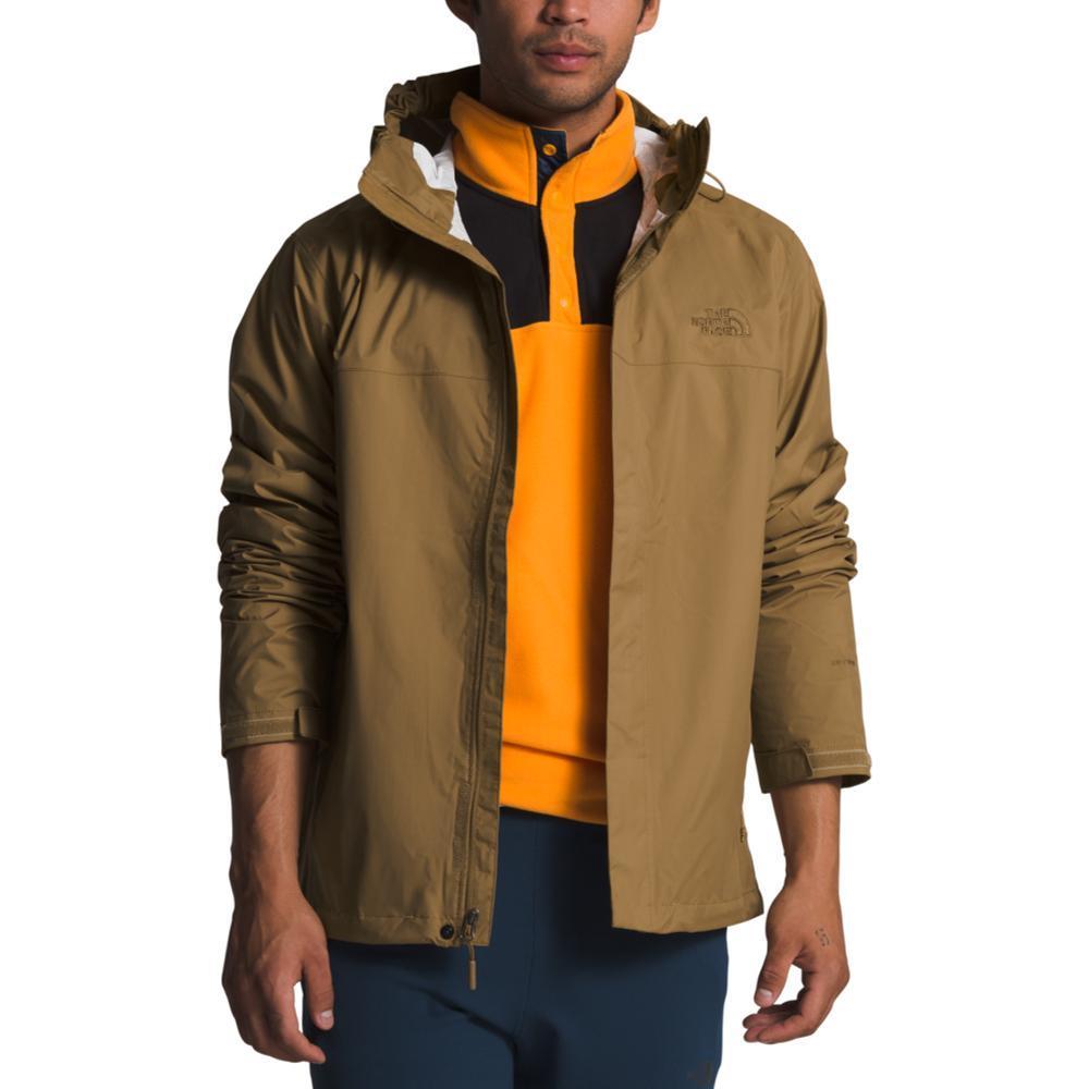 The North Face Men's Venture 2 Jacket BRITKHAK_D9V