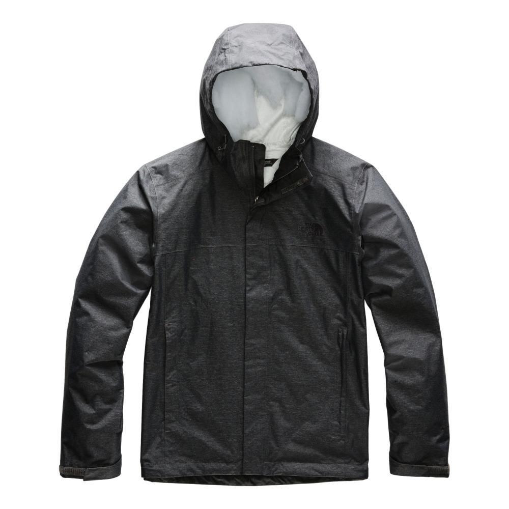 The North Face Men's Venture 2 Jacket DRKGRY_DYZ