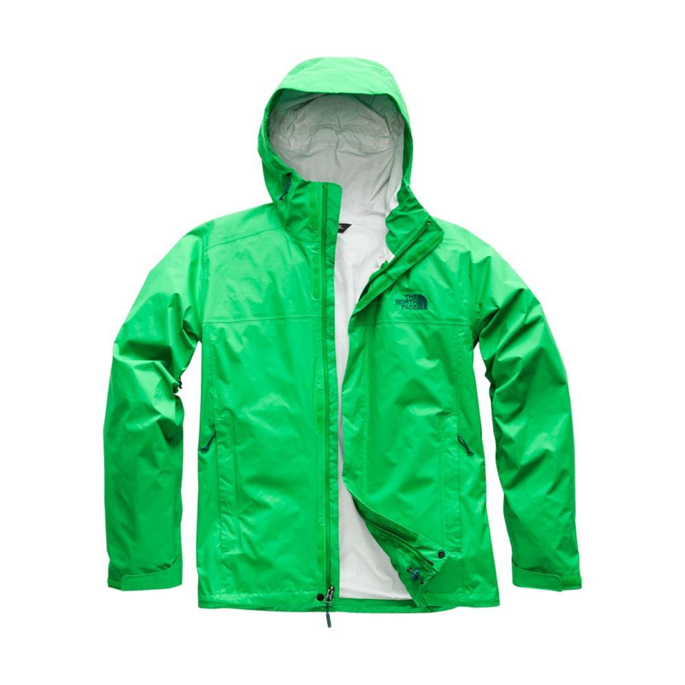 The North Face Men's Venture 2 Jacket PRIGRN_7AS