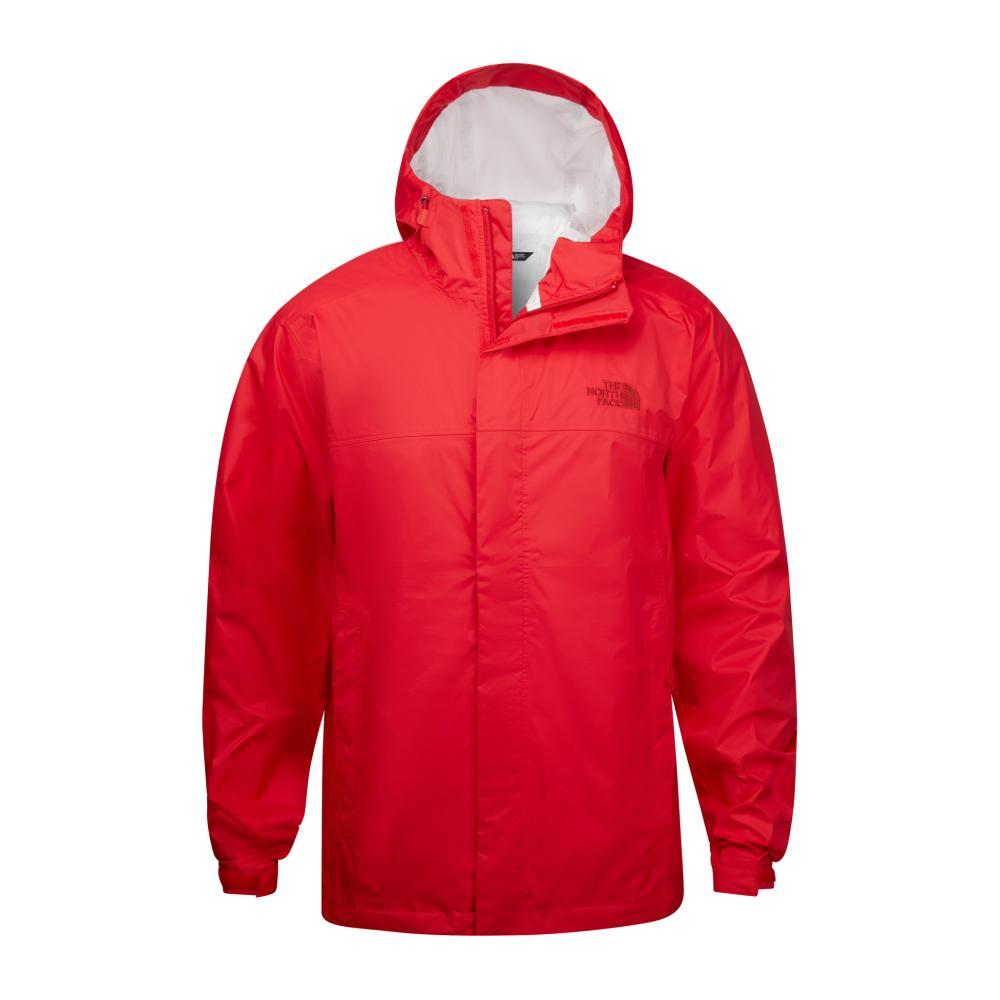 The North Face Men's Venture 2 Jacket RED_682