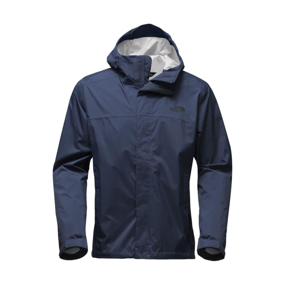The North Face Men's Venture 2 Jacket SHDBLUE_JVL