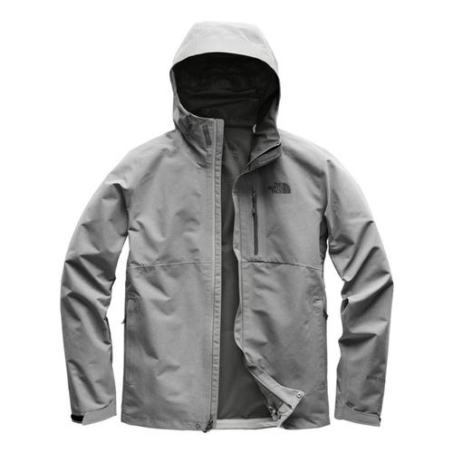 The North Face Men's Dryzzle Jacket Greyhthr_dyy