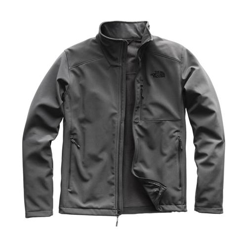 The North Face Men's Apex Bionic 2 Jacket Asphgry_03b