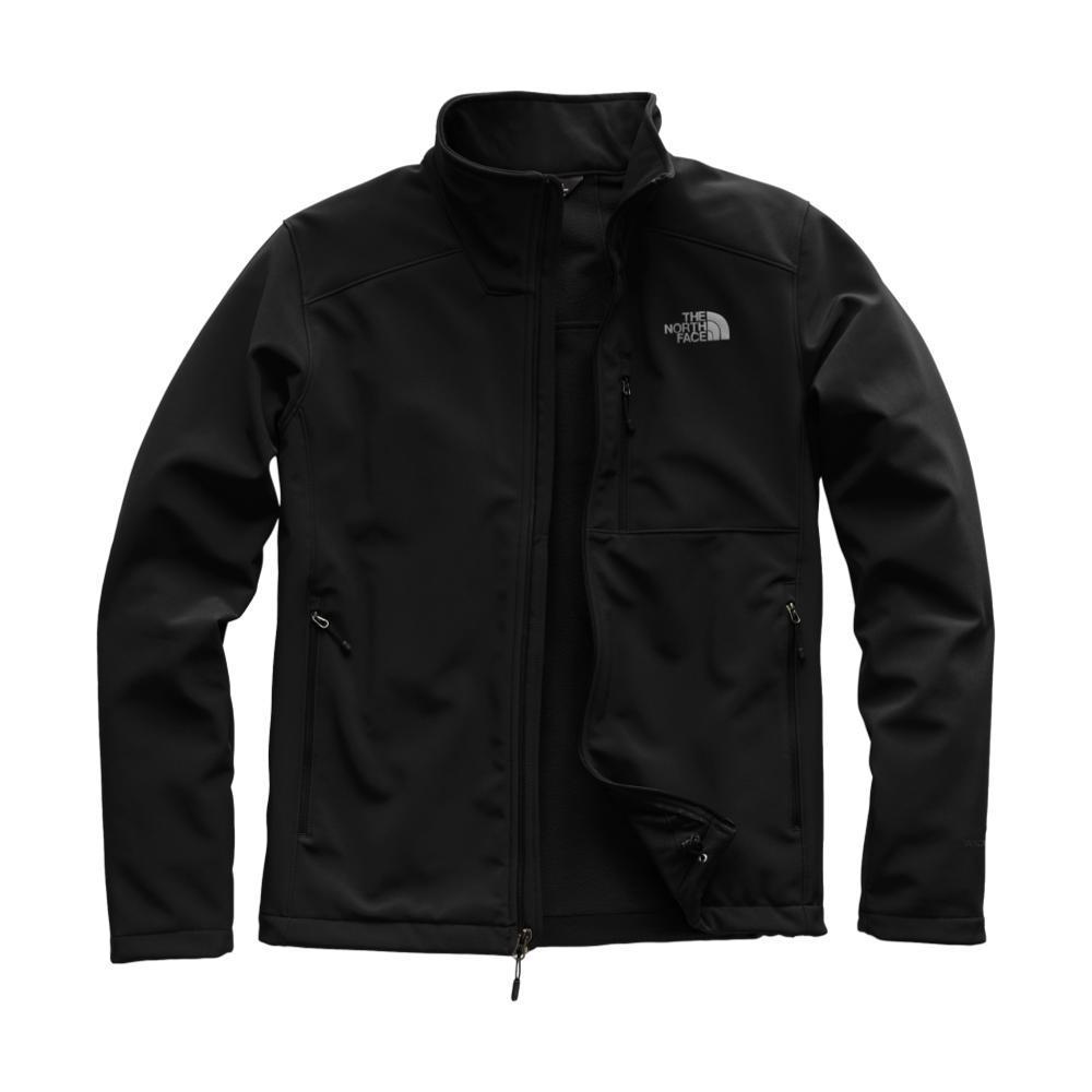 The North Face Men's Apex Bionic 2 Jacket BLACK_JK3