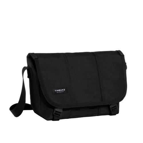Timbuk2 Classic Messenger Bag - XS Jetblack