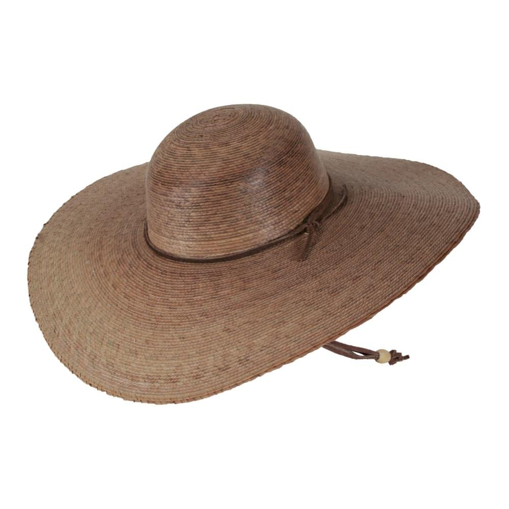 Tula Women's Elegant Ranch Hat STRAW