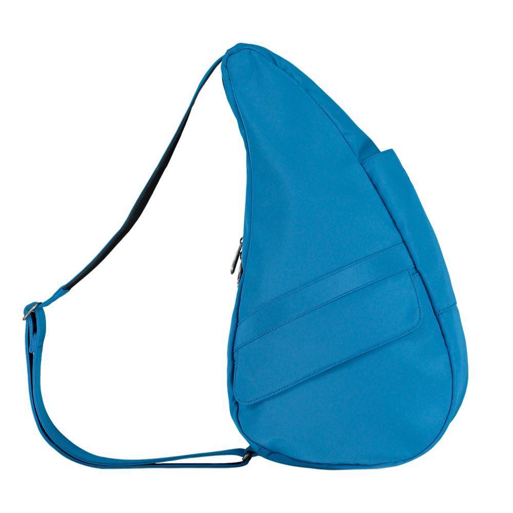 AmeriBag Healthy Back Bag Microfiber Shoulder Bag - Small DEEPSKY