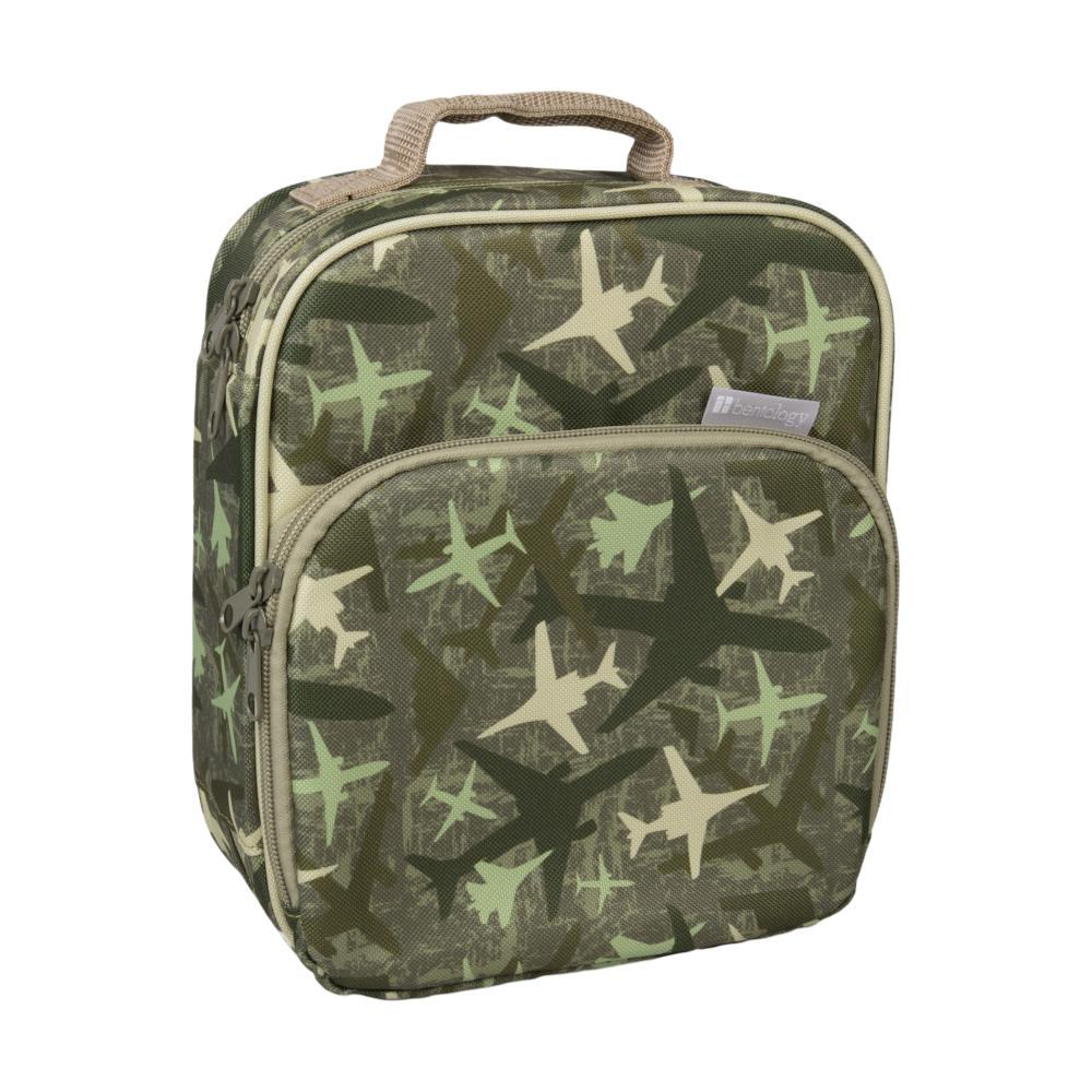 Bentology Insulated Lunch Bag JETS