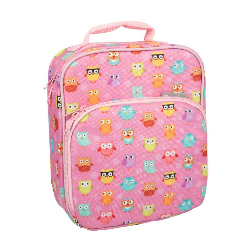 Bentology Insulated Lunch Bag OWLS