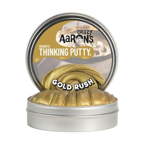 Crazy Aaron's Gold Rush Magnetic Tin