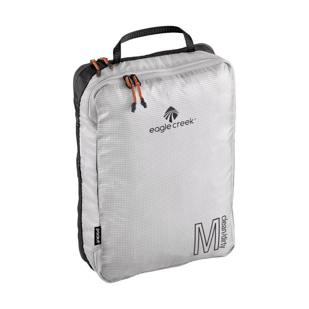 Eagle Creek Pack-It Specter Tech Clean/Dirty Cube - M BLKWHT_233
