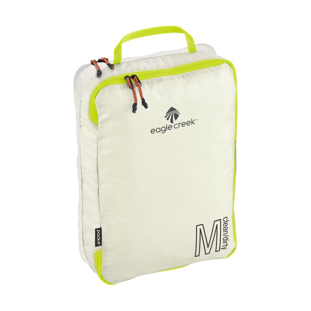 Eagle Creek Pack-It Specter Tech Clean/Dirty Cube - M WHT_002