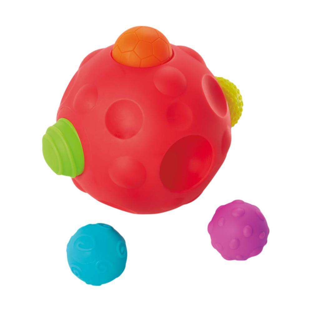 Epoch Earlyears Pop ' N Play Sensory Balls