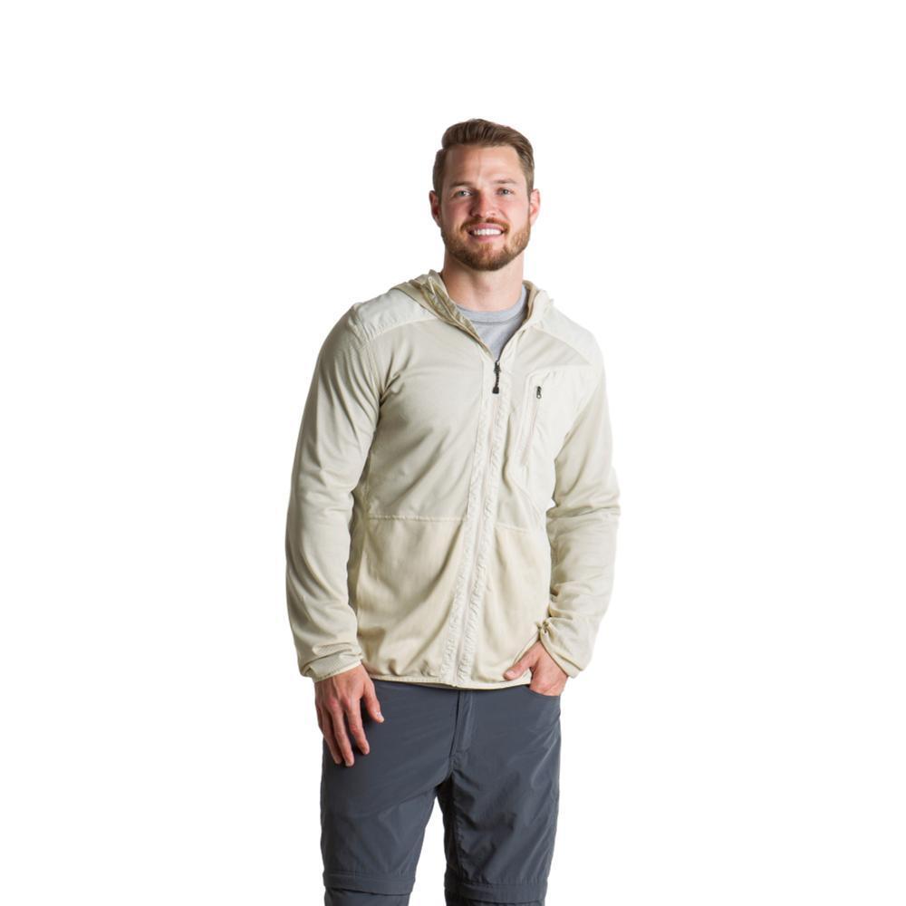 ExOfficio Men's BugsAway Sandfly Jacket BONE