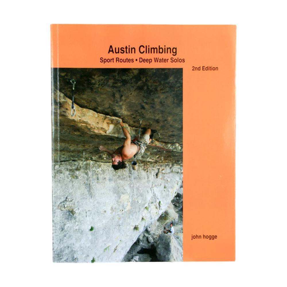 Austin Climbing 2e By John Hogge