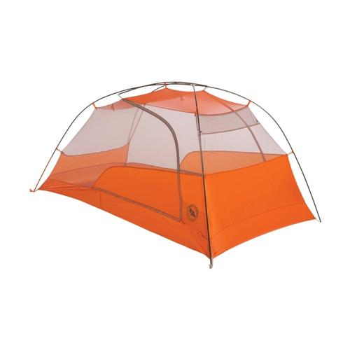 Big Agnes Copper Spur HV UL2 Tent Gray/Orange