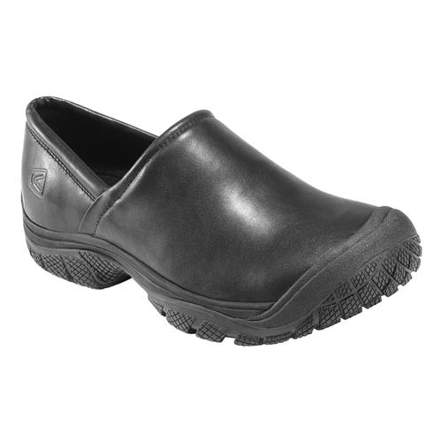 KEEN Men's PTC Slip-On II Shoes Black