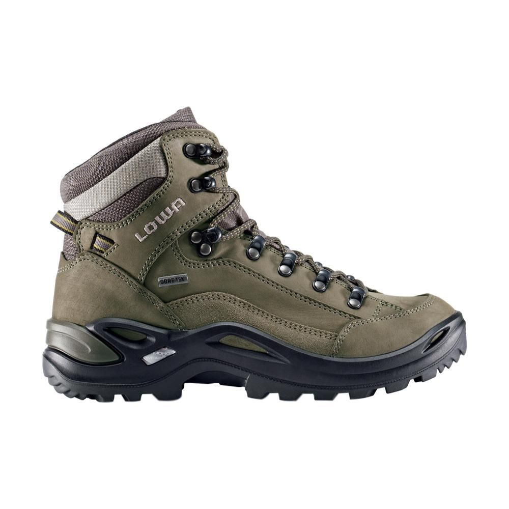 Lowa Women's Renegade GTX Mid Hiking Boots STONE