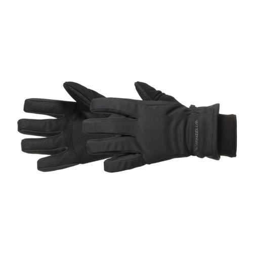Manzella Women's Adventure 100 Outdoor Gloves Black
