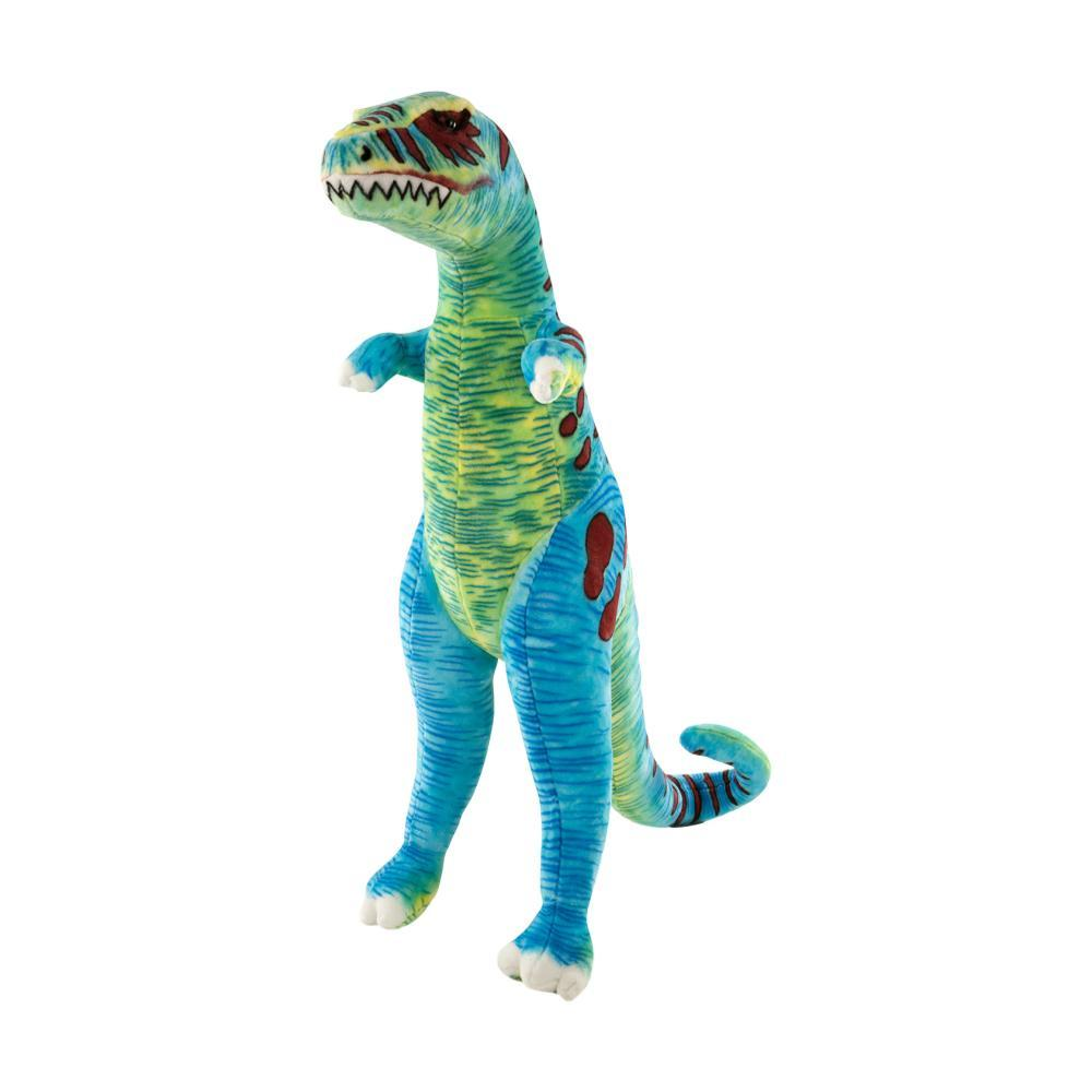 Melissa & Doug T- Rex Jumbo Plush Stuffed Animal