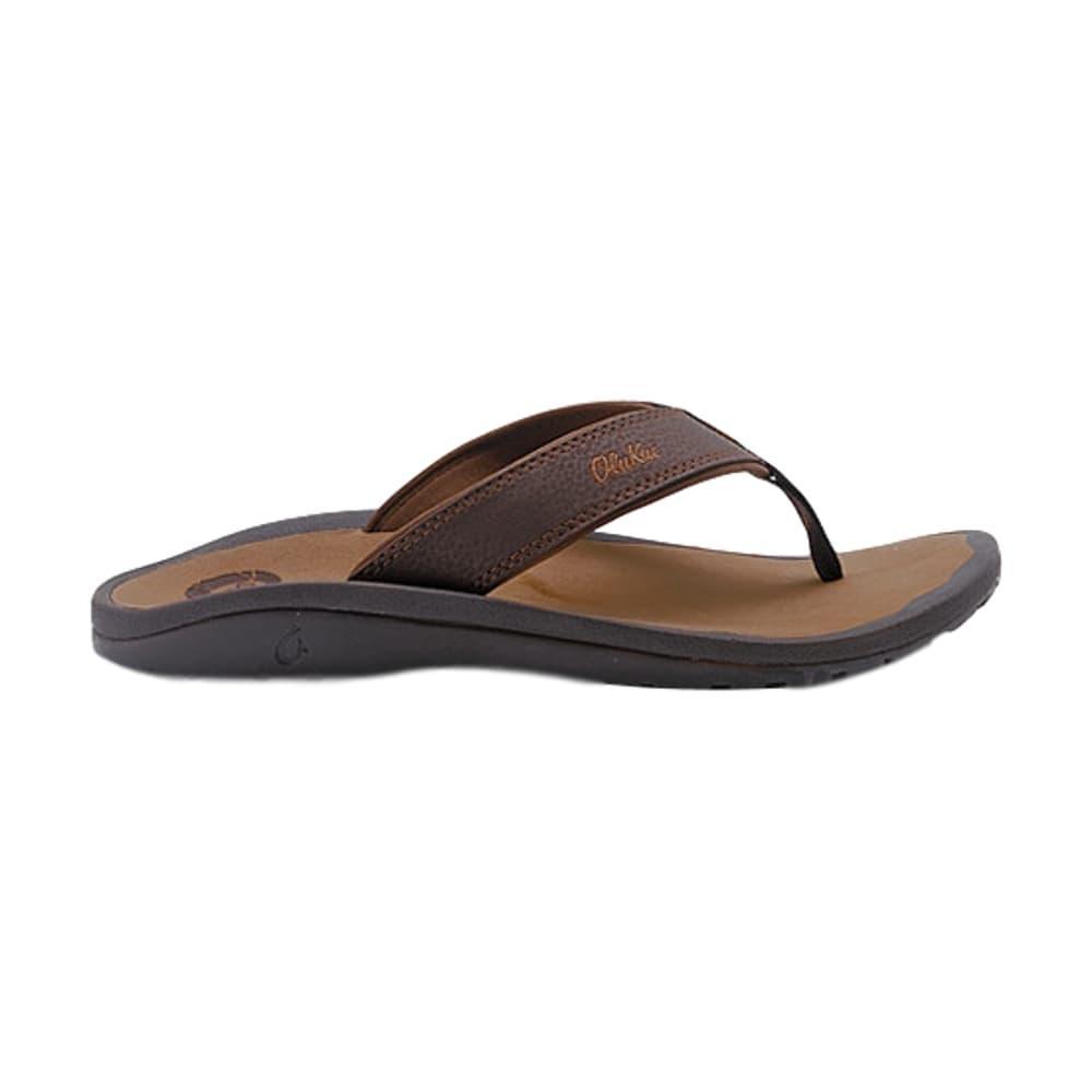 OluKai Men's 'Ohana Sandals DKJAVA