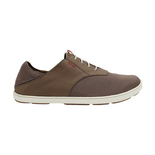 OluKai Men's Nohea Moku Shoes Rock