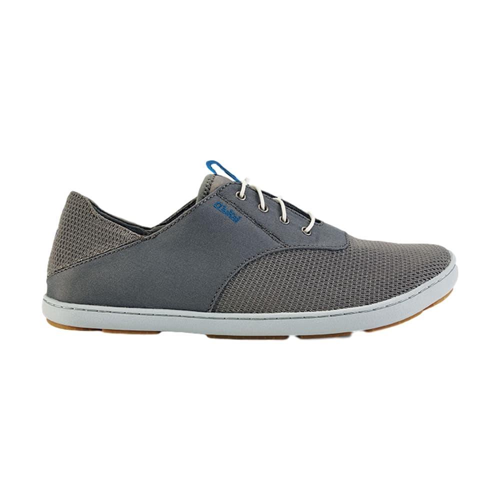 OluKai Men's Nohea Moku Shoes FOG
