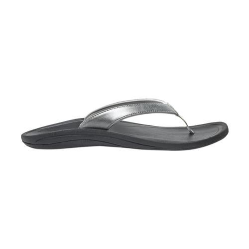OluKai Women's Kulapa Kai Sandals Silver