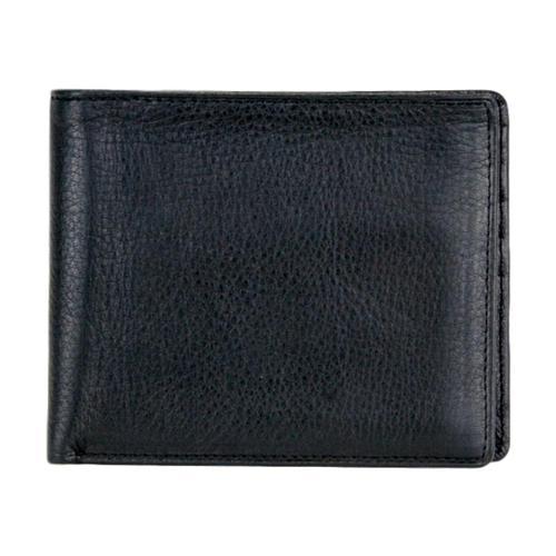 Osgoode Marley RFID Slimfold Wallet Black