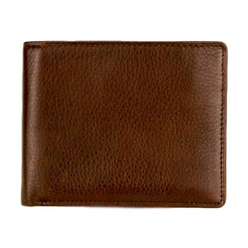 Osgoode Marley RFID Slimfold Wallet Espresso