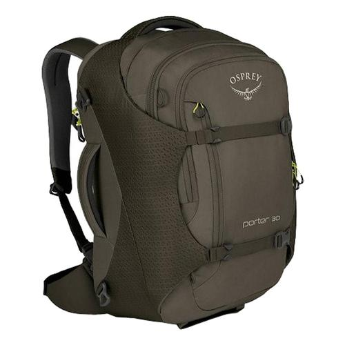 Osprey Porter 30 Travel Pack Castlegrey