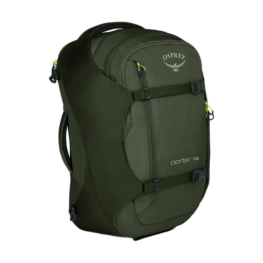 Osprey Porter 46 Travel Pack CASTLEGREY