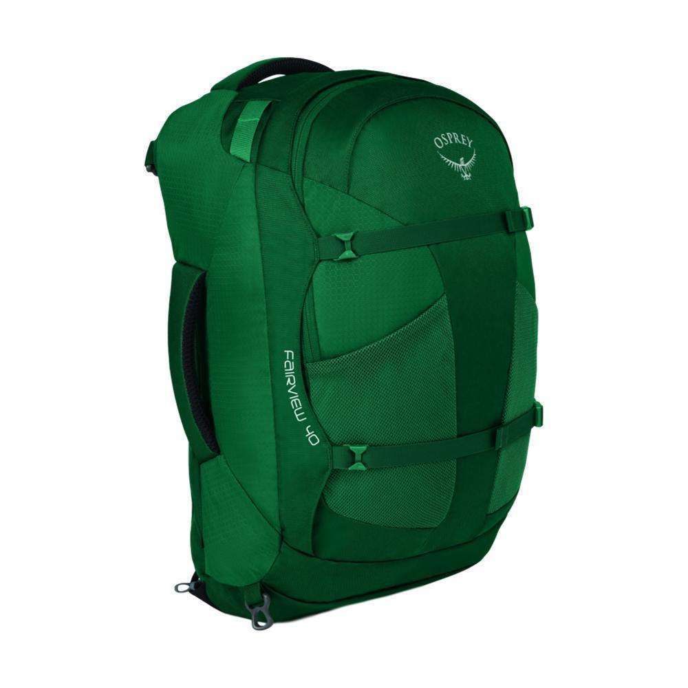 Osprey Women's Fairview 40 Travel Pack - XS/S RFGREEN