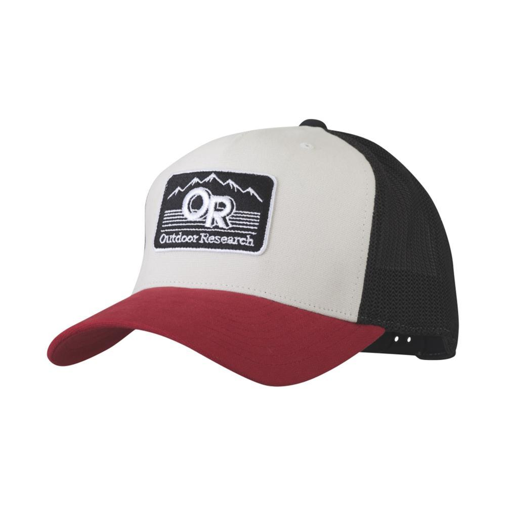 Outdoor Research Advocate Trucker Cap ADOBE_0791