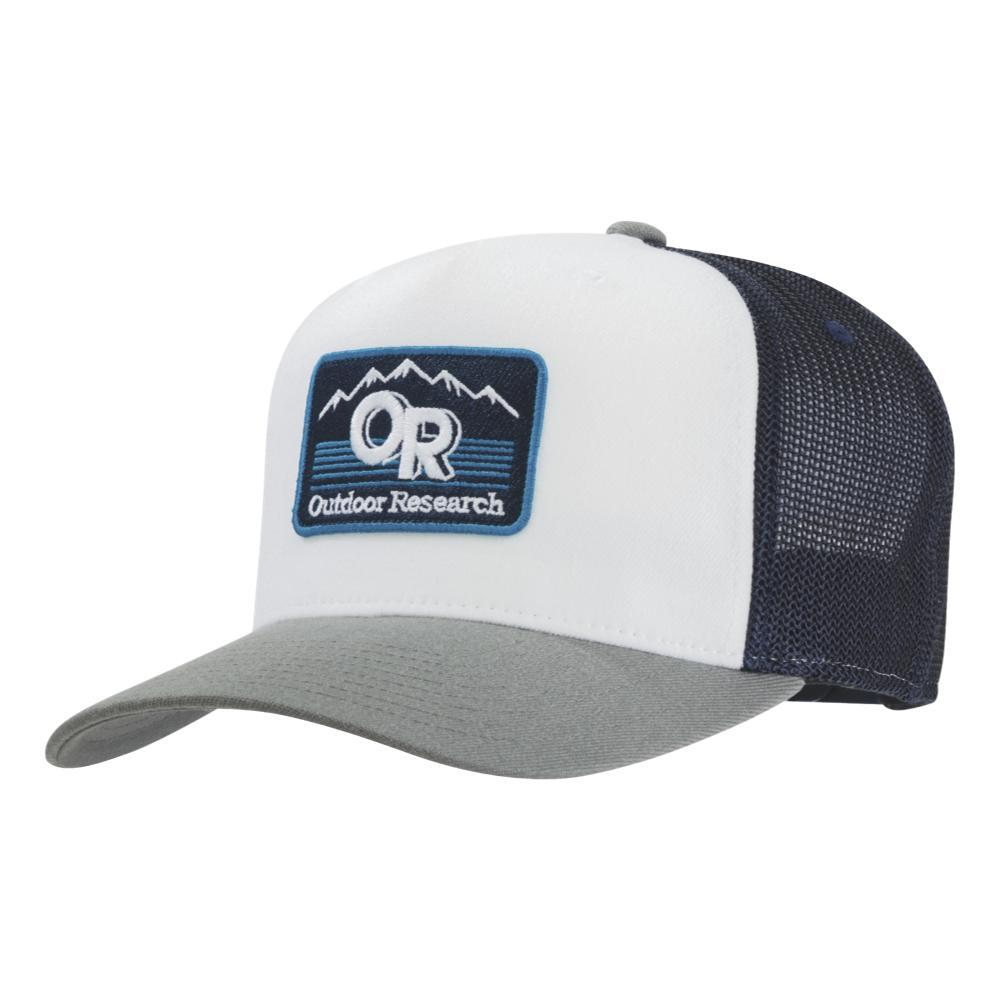 Outdoor Research Advocate Trucker Cap PEWTR_0008