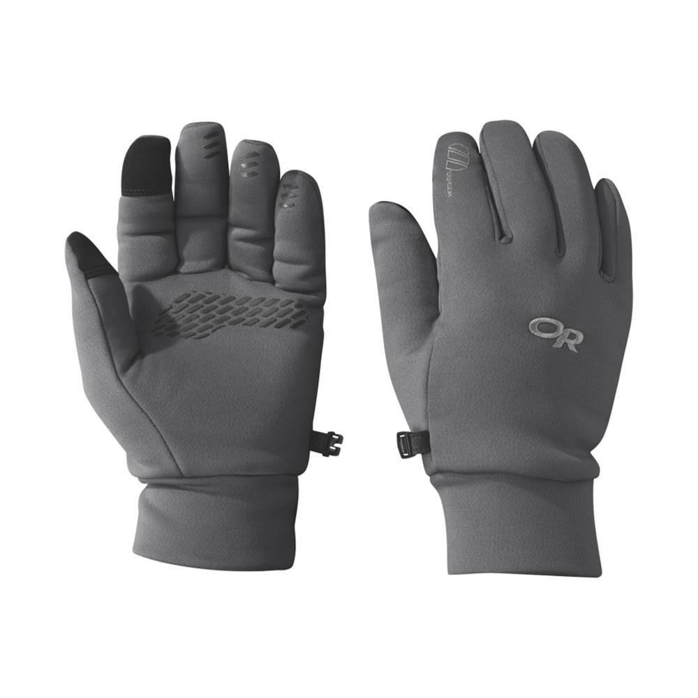 Outdoor Research Men's PL 400 Sensor Gloves CHARCO_0893