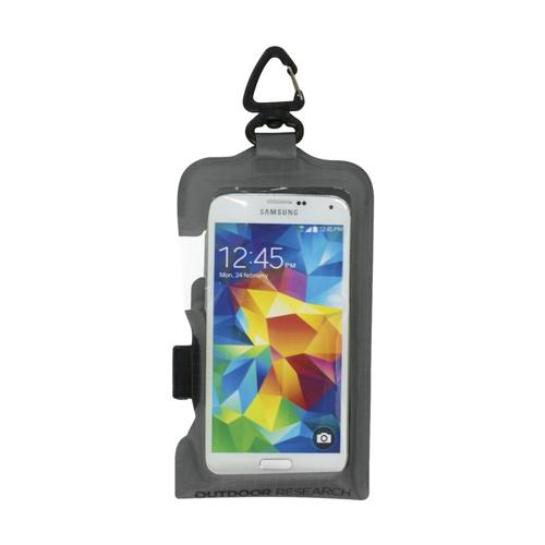 Outdoor Research Sensor Dry Pocket Premium Large Charcoal_890