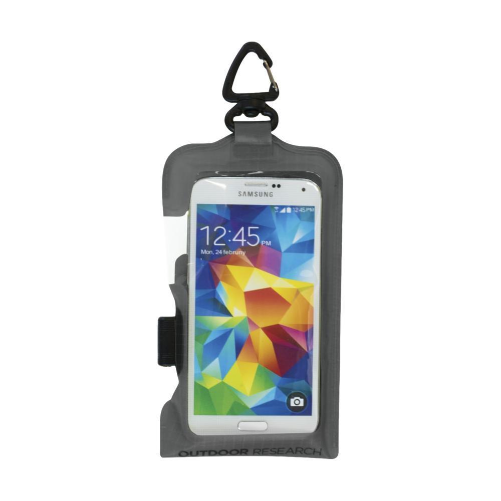 Outdoor Research Sensor Dry Pocket Premium Standard CHARCOAL_890