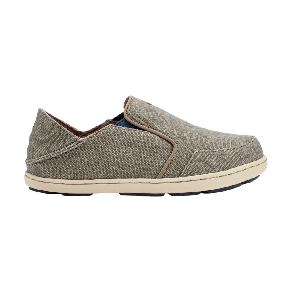 OluKai Kids Nohea Lole Shoes CLAY