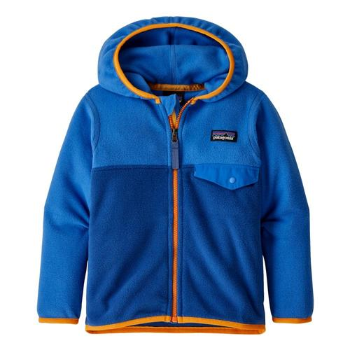 Patagonia Baby Micro D Snap-T Jacket Sbblu_sbbl