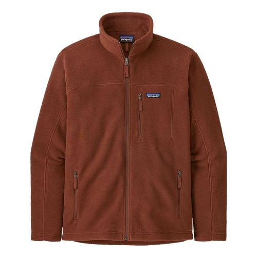 Patagonia Men's Classic Synchilla Jacket Red_fxre